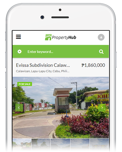 Property Hub Cebu Listed Properties