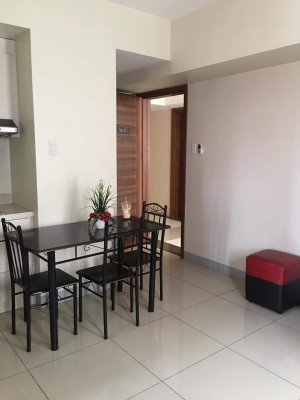 Fully Furnished 1BR for Rent Horizons 101