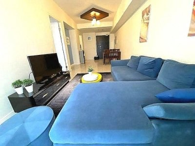 Fully Furnished 1BR for Rent SEDONA PARC