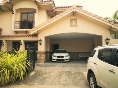 Furnished House for SALE/RENT Paradise Village Banilad Cebu City