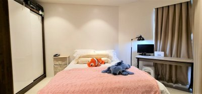 Fully Furnished Studio for Rent Tambuli Seaside Living