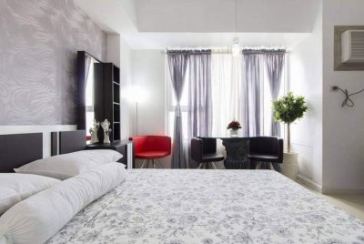 Fully Furnished Studio for Rent Calyx
