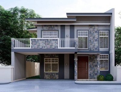 Preselling 5BR House and Lot Corona Del Mar Talisay City