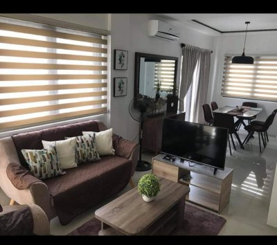 Fully furnished Duplex House for Rent Pristina North Residences