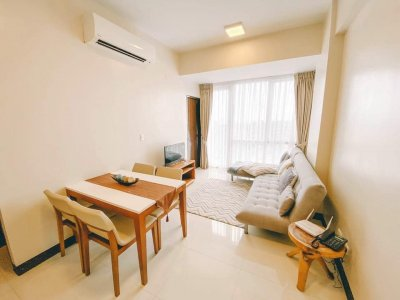 Fully Furnished 1BR for Rent One Pacific Residence in Mactan Newtown